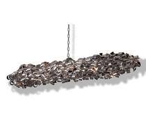 Design Hanglamp Trento Ovaal