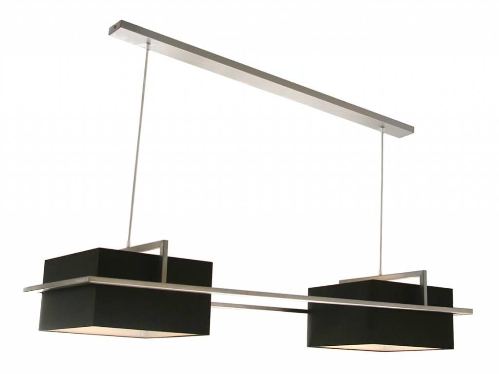 Hanglampen eettafel boven de eettafel is juiste verlichting erg