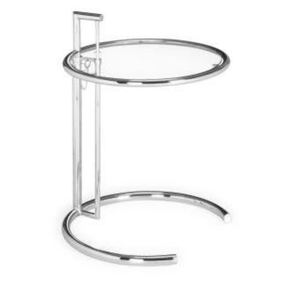 design bijzettafel eileen grey design meubels. Black Bedroom Furniture Sets. Home Design Ideas