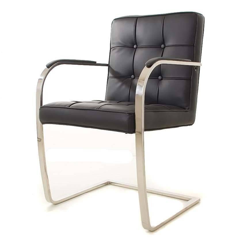 Design stoel brno design meubels for Bauhaus design stoelen