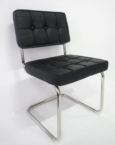 design stoel bauhaus design meubels