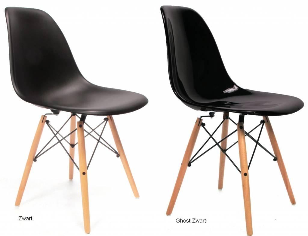 Design stoel eames dsw design meubels - Eames meubels ...