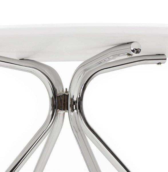 Ronde Design Eettafel Nari   Design meubels