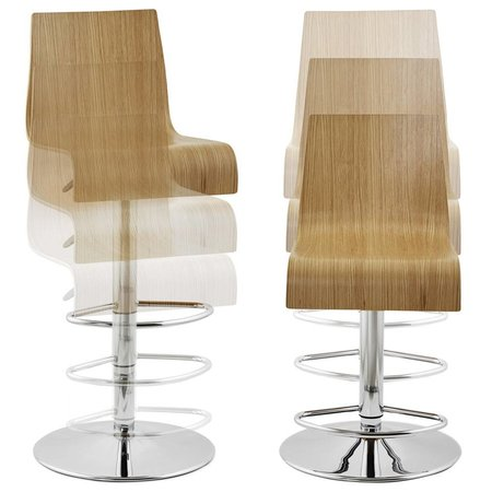 Design Barkruk Sagga