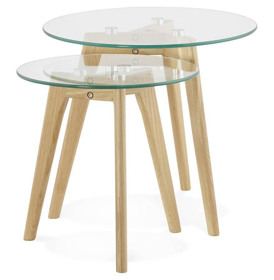 Design Bijzettafel Dalia