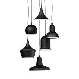 Design Hanglamp Garlen