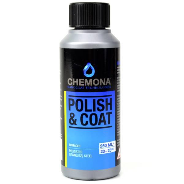 Nanocoat Polish & Coat