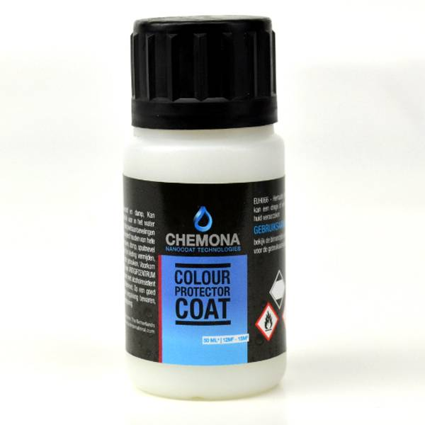 Nanocoat Colour Protector Coat