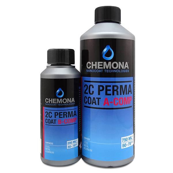 Nanocoat 2c Perma Coat