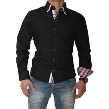 Arya Boy Overhemd.Heren Overhemd Pari Line