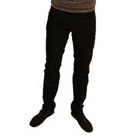 BlackRock Italiaanse heren jeans - Zwart