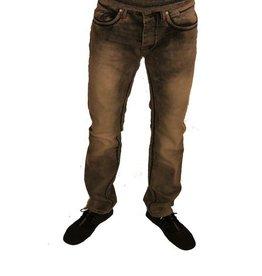 JEEL Jeans Italiaanse heren jeans - Grijs