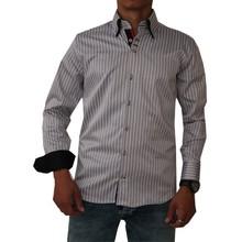 Arya Boy Italiaanse overhemden - Gestreept