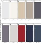 Lysdrap Hoeslaken Egyptisch katoensatijn - Keuze uit 34 kleuren