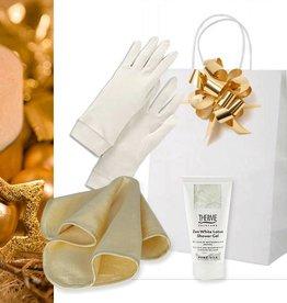Silk Heaven December Cadeau set Huid - vrouw