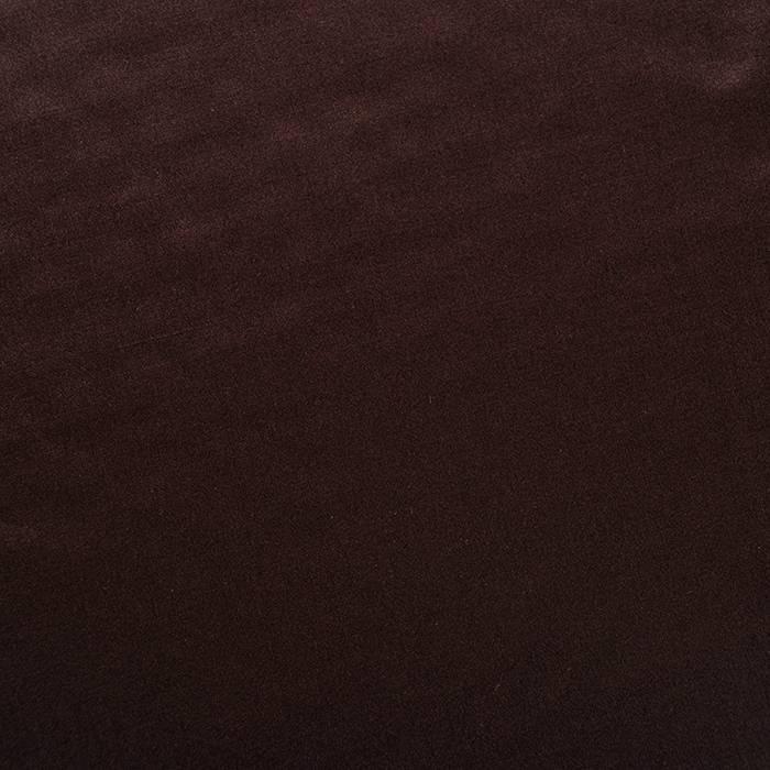 Plauener Zijden dekbedovertrek Plauener Donkerbruin