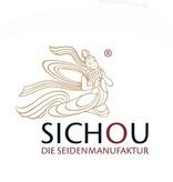 Sichou Zijden dekbed Classic katoenen tijk (300g/m2) - Wasbaar