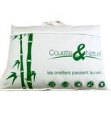 Bamboe-koolstof kussen /Anti stress