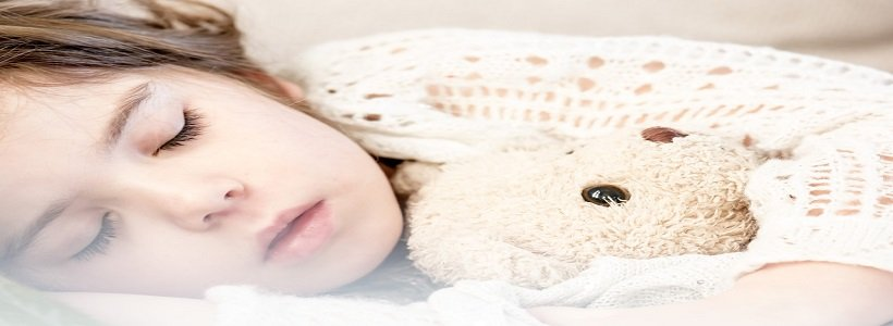 Slapen- dit is de slechtste slaappositie
