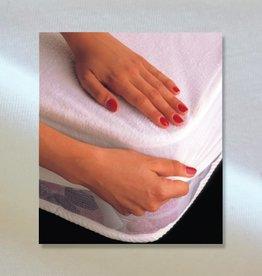 Jeannette Vite Tencel® hoeslaken matrasbeschermer - 2 Persoons