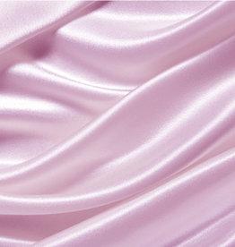 Silk Heaven Zijden dekbedovertrek Roze+ gratis service set
