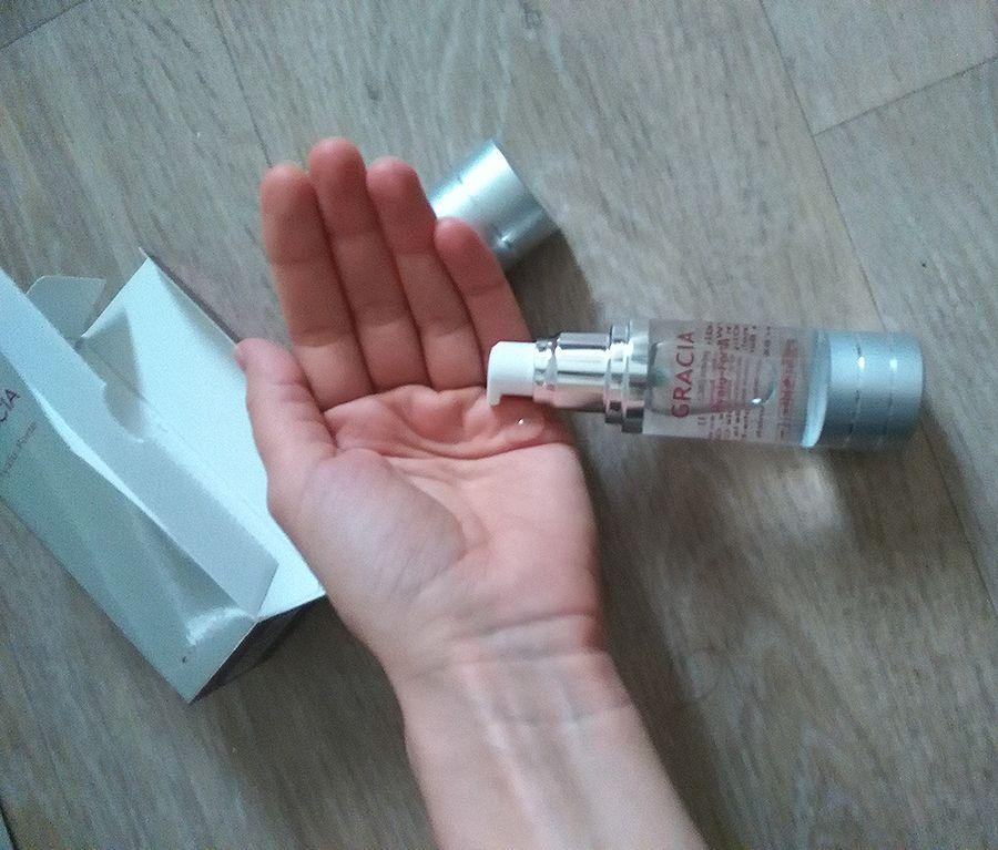 Hyaluronzuur serum Forte - Anti aging