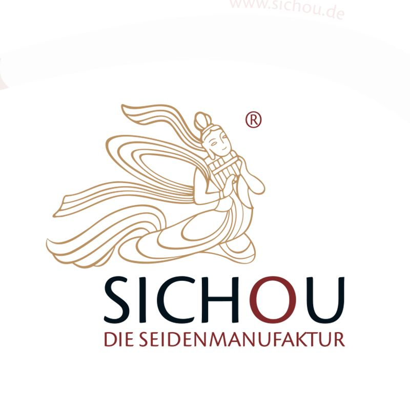 Sichou 100% Zijden zomerdekbed Luxus (175g/m2) - Wasbaar