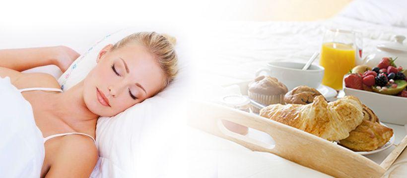 3 Lekkerste Ontbijtjes op bed