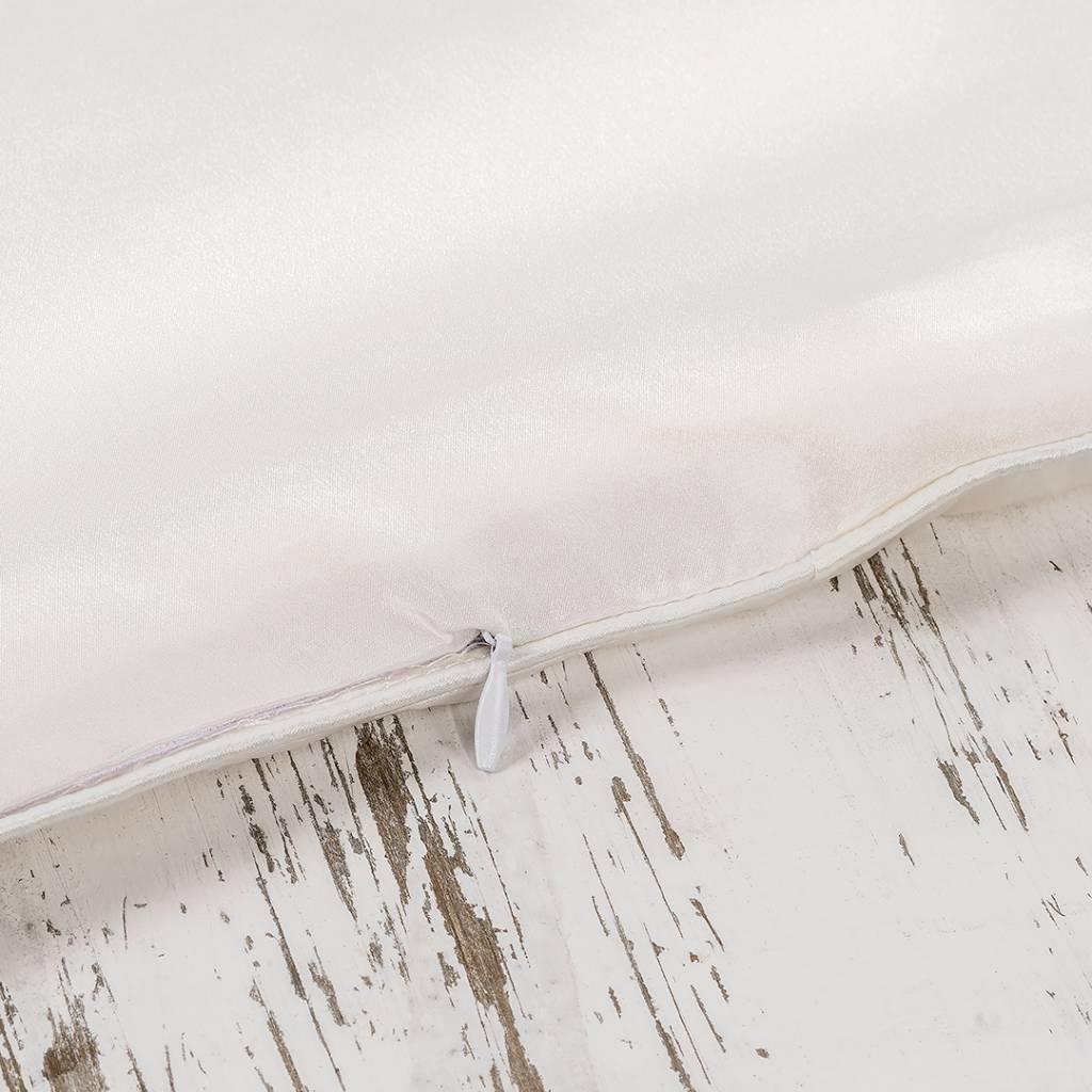 Emperior  100% Zijden dekbed Dolce (300g/m2) - zijden tijk