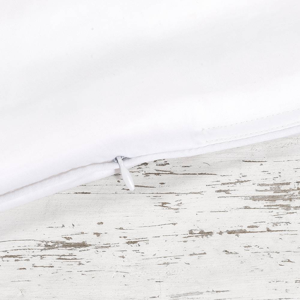 Emperior Zijden dekbed katoenen tijk (300g/m2)