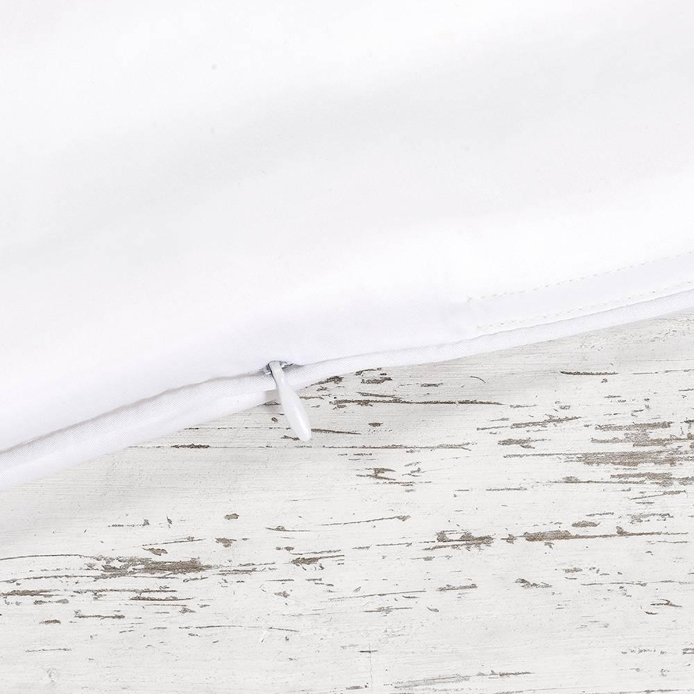 Emperior Zijden zomerdekbed katoenen tijk (175g/m2)