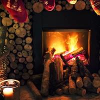6 Tips voor een gezellige winteravond (onder je zijde plaid)