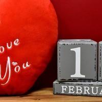 Valentijn: Vier tips voor een 'zijde'zachte dag