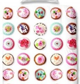 Good Morning Cupcakes - Dekbedovertrek