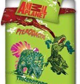 Animal Planet, Dino's - Dekbedovertrek