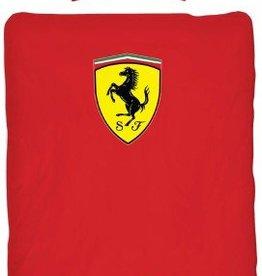 Ferrari, Vlag - Dekbedovertrek