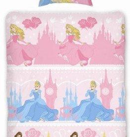 Disney Princess, Dancing - Dekbedovertrek