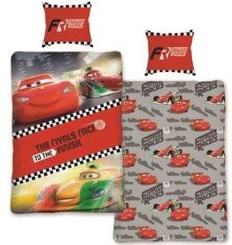Disney Cars, Rivals - Dekbedovertrek