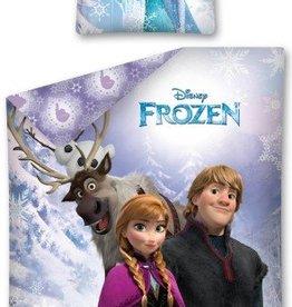 Disney Frozen, Group - Dekbedovertrek