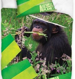 Animal Planet, Aap - Dekbedovertrek
