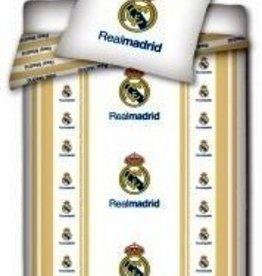 Real Madrid, Crests - Dekbedovertrek