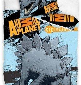 Animal Planet, Stegosaurus - Dekbedovertrek