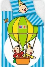 Studio 100 Bumba, Luchtballon - Dekbedovertrek (140x200cm)