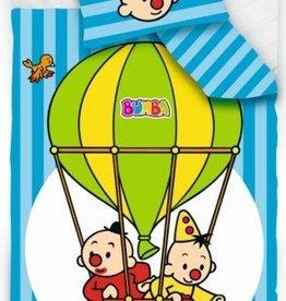 Studio 100 Bumba, Luchtballon - Dekbedovertrek