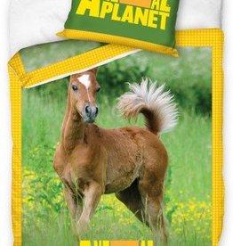 Animal Planet, Veulen - Dekbedovertrek