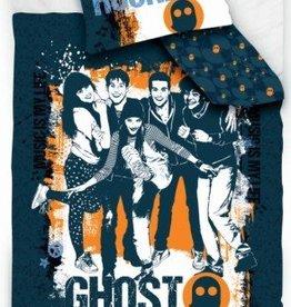 Studio 100 Ghost Rockers - Dekbedovertrek