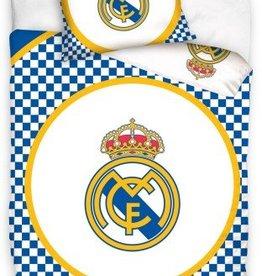 Real Madrid, Checkers - Dekbedovertrek