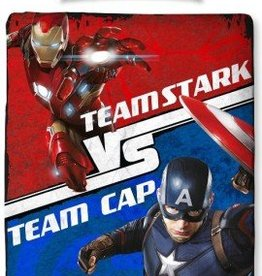 Marvel Captain America, VS - Dekbedovertrek