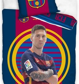 FC Barcelona, Messi 2 - Dekbedovertrek