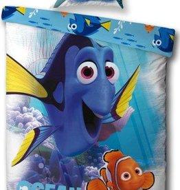 Disney Finding Dory, Nemo - Dekbedovertrek